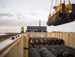 """МОСКВА: У Немачкој почела изградња """"Северног тока 2"""""""