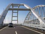 СИМОЊАНОВА: Амерички медији позивају на рушење Кримског моста