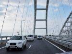С 400 НА ДЕЖУРСТВУ: Русија има довољно снаге да спречи сваки напад на Кримски мост