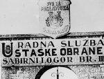 """ХРВАТСКИ ДЕСНИЧАРИ: Срби желе да сачувају """"мит"""" о Јасеновцу"""