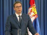 ВУЧИЋ: Србија неће уводити санкције Русији