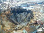 БЕРЕЗЊИКИ: Џиновске рупе гутају град на западу Русије, нико не може да спријечи катастрофу