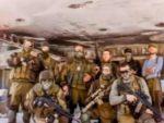 ЈЕЗИВЕ СЦЕНЕ У БОСНИ: Вехабије вежбају убијање Руса у селу очишћеном од Срба!