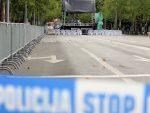 """ЦРНА ГОРА: Рањена новинарка опозиционих """"Вијести"""""""