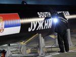 """ПУТИН: """"Гаспром"""" због """"Јужног тока"""" остао без 800 милиона долара"""