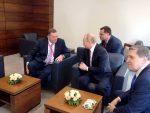 ДОДИК – ПУТИН: Русија снажно подржава Републику Српску