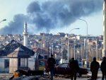 НАТО ТВРДИ: Осиромашени уранијум није узрок здравствених ризика