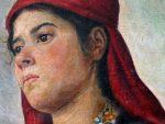 ГАЛЕРИЈА МУЗЕЈА СТАРЕ ХЕРЦЕГОВИНЕ: Изложба слика првог фочанског сликара Лексе Томашевића