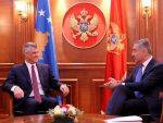 ТАЧИ: Црна Гора нам је инспирација