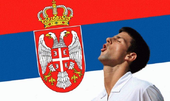 РИМ: Ђоковић опет бољи од Јапанца, – полуфинале са Надалом!