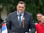 ДОДИК: Српски народ дио велике побједе