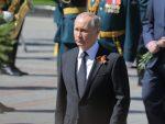 РУСКА АСОЦИЈАЦИЈА ХЕРОЈА: Путина кандидују за Нобелову награду за мир