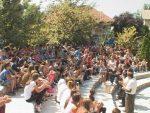 АНДРИЋГРАД:  У Спрску данас стиже 900 дјеце са Косова и Метохије
