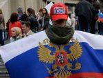 ПОНОСНИ НА СВОЈУ ДРЖАВУ: Дан који је Русија обележила црвеном бојом