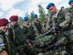 СЛОВЕНСКО БРАТСТВО: Специјалци Војске Србије на вежби у Русији