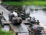 ПОРУКА МОСКВИ: НАТО гута Источну Европу — гради опасну мрежу путева до Русије
