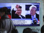 НА ИВИЦИ НОЖА: Спрема ли Трамп шоу већ у првом минуту преговора с Кимом