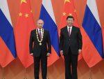 ПАДА МОНОПОЛ ЗАПАДА: Русија и Кина преокрећу свет у новом смеру