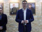 ВУЧИЋ: Имаћемо најснажнију армију у региону