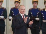 ПУТИН: За Русију нема зиме