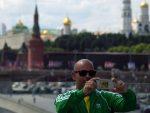 ВЕЛИКА, ПОНОСНА, УБРЗАНА: Москва – неописиво изненађење за госте Мундијала