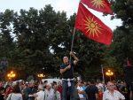 РАСТУ ТЕНЗИЈЕ: Данас Македонија — нека се сутра припреми регион