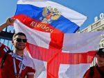 """""""ГАРДИЈАН"""": Светско првенство у фудбалу мења поглед на Русију"""