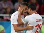 ШВАЈЦАРСКА СТАЛА УЗ СВОЈЕ АЛБАНЦЕ: ФИФА неће реаговати