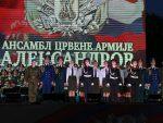 """Александров"" у Београду – 2. део (видео)"