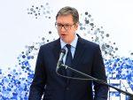 ВУЧИЋ: Обратићу се нацији са решењем за Косово