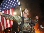 РТ: Конгресмен упозорава да се САД крећу према грађанском рату