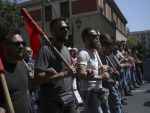 БУРНИ ПРОТЕСТИ: Ни Грчкој се не свиђа ново име сјеверних сусједа!