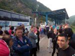 КОСМЕТ: Полиција покушала да спријечи одлазак српских ђака на екскурзију