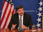 ПАЛМЕР: Нема промјене америчке политике према западном Балкану