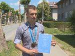 ПОНОС СРПСКЕ И ПРИЈЕДОРА: Немања је један од најбољих младих европских физичара
