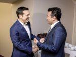 ЗАЕВ: Имамо историјски договор – Република Сјеверна Македонија