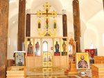 ХРАМ У ПУНОМ СЈАЈУ: До Видовдана нови иконостас у комплексу Андрићграда у Вишеграду
