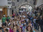 БИЛИ СУ НАМ ДРАГИ ГОСТИ: Око 900 дјеце стигло на Косово и Метохију