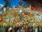 ИДЕЈА ПРАВДЕ И БРАТСТВА: Православље је камен-темељац руског свијета