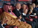 Си-Ен-Ен: Дипломатски голови Путина захваљујући Мундијалу