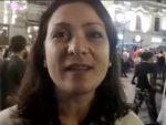 СВА ЧУДА РУСИЈЕ: Навијачица Мексика пјева о косовским јунацима (ВИДЕО)