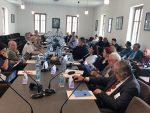 АНДРИЋГРАД: Међународна конференција о Великом рату
