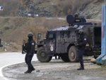 ПРИШТИНСКИ МЕДИЈИ: Србија послала војску и жандармерију на прелаз Јариње на Косову