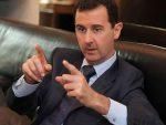 Асад у интервјуу руским медијима: Мало ме брига шта Запад мисли