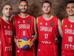 ШАМПИОНИ: Србија одбранила свјетски трон!