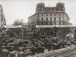 """ИСТОРИЈА: Овако је 20.000 Сплићана и навијача """"Хајдука"""" дочекало 1918. српску војску на риви"""