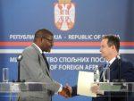 БЕОГРАД: Либерија повукла признање Косова*