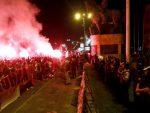 СКОПЉЕ: Масовни протести због новог имена Македоније