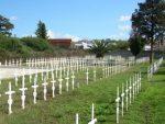 ПОСЛЕ ДЕЦЕНИЈА НЕБРИГЕ: Обновљено српско војничко гробље у Тунису