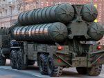 Руска војска добила прве системе С-500